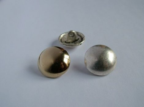 Laposfejű gomb (nagy) (G6) , 590 Ft/db