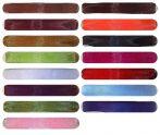 Organza szalag, 10 mm, több színben, 40 Ft/m  (22 méteres)
