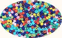 Kásagyöngy MIX 500 gr/csomag 2 mm vagy 4 mm