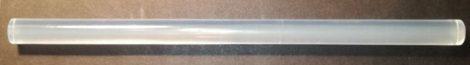 Ragasztórúd, ragasztópatron tejfehér, 11,3 mmx 200 mm 79Ft/db