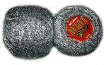 Horgolócérna ezüst lurexes, csillogó, szőrös. 20 gr/gombolyag. 400 Ft/db