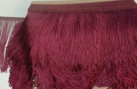 Táncruha rojt bordó színű 10 cm széles 499 Ft (20 méteres)
