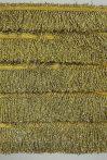 Arany sodrott zsinóros rojt lurexes (zászlórojt) 8 cm 900 Ft/méter ( 25 méteres)