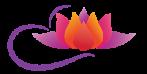 Mandala mustársárga üveg korong kreatív kellék.   25 mm-es.  (4-es) 250 Ft/db