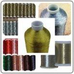● Ipari, háztartási, bőrvarró cérnák